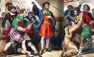 Ekspedisi Bangsa Spanyol: Setelah Columbus Gagal Menemukan India