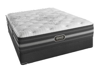 Simmons Beautyrest Black Desiree