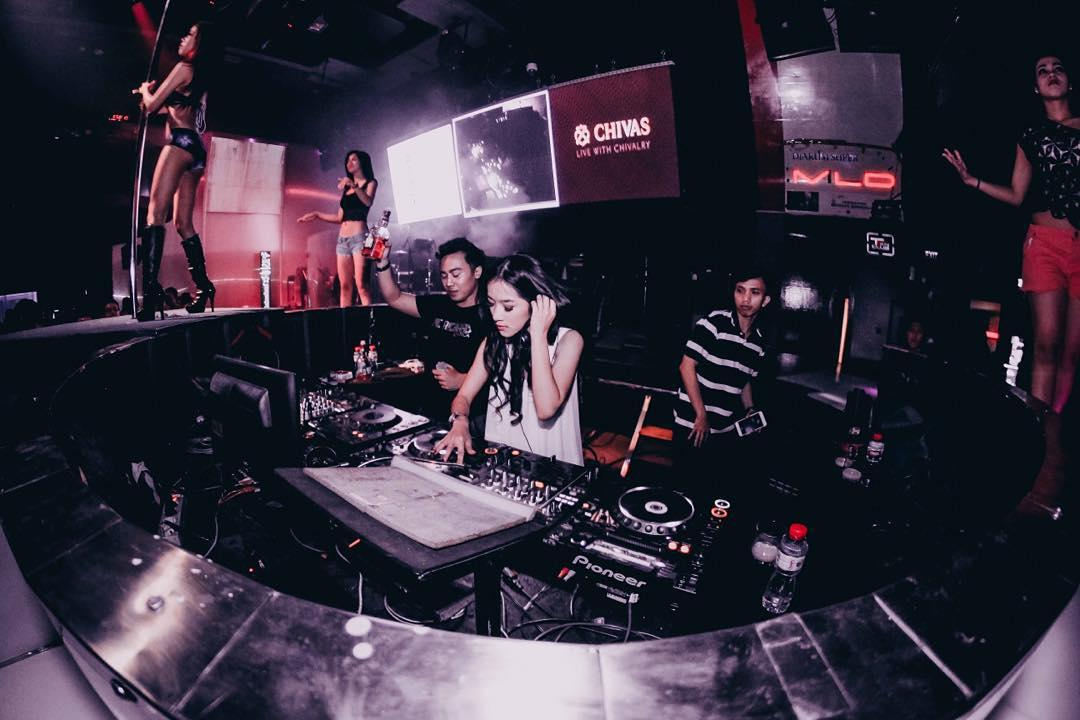 Club Striptis Indonesia
