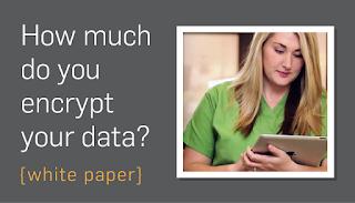 data encryption, PHI encryption