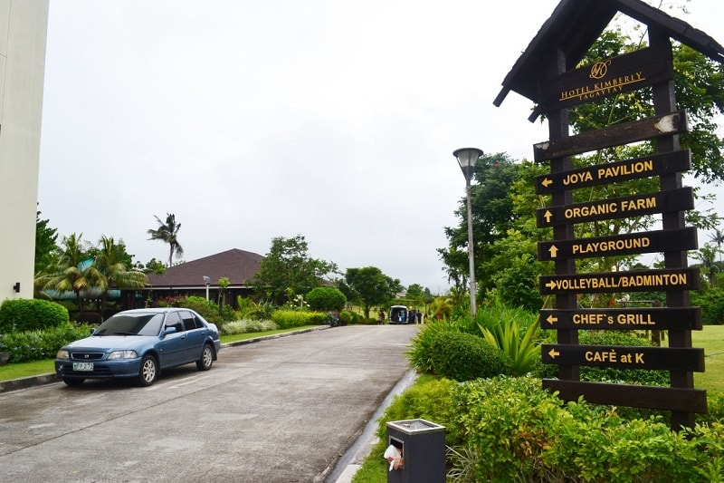 Hotel Kimberly Tagaytay
