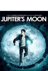 Jupiter's Moon (2017) WEB-DL 720p Español Castellano AC3 5.1 / Hungaro AC3 5.1