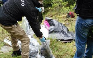 Localizan cadáveres en Ecatepec, Estado de México