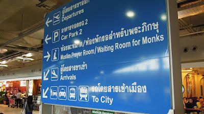 Suvarnabhumi Airport Bangkok Unsafe According To IATA