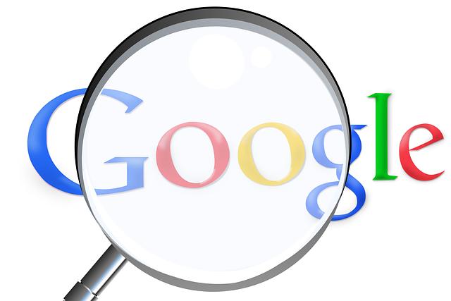 add google search box in WordPress