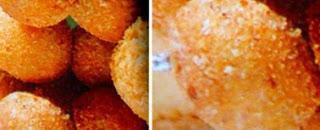 Resep Kroket Original Sehat dan Halal