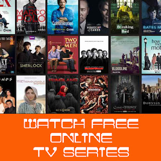 online tv shows