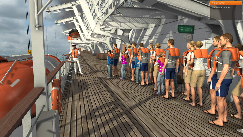 Cruise ship games for xbox 360
