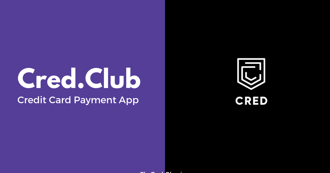 Cred.Club : The Credit Card Bill Payment App