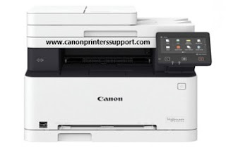 Canon Color imageCLASS MF632Cdw Review