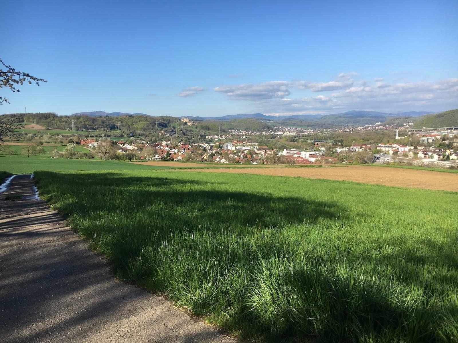 Dirne Weil am Rhein