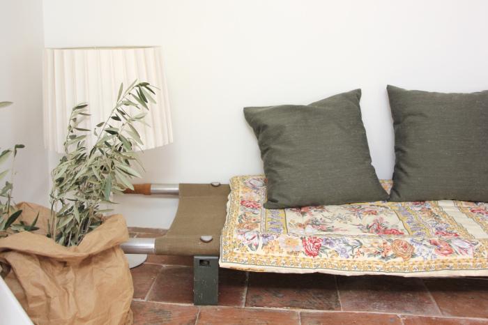 Una guest-house dallo spirito bohémien: Maison Marcelle