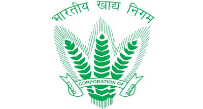 FCI 4103 Posts JE, AG, Steno & Other Recruitment 2019