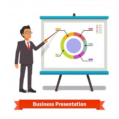 9 Tips Untuk Membuat Presentasi Bisnis Anda Sukses