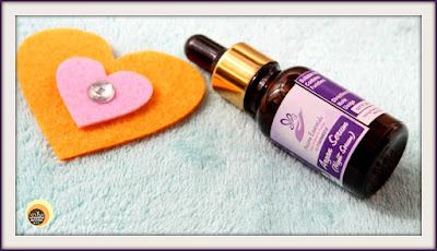 Aroma Essentials Argan Night Serum Review - Argan Facial Serum- Product Image