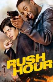 Rush Hour Temporada 1 audio español