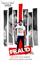 (18+) Fraud Ishq (2020) Short Movie Hindi 720p HDRip Free Download