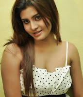 Actress Harini Hot Photo Shoot Gallery HeyAndhra