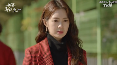 Avengers Social Club Episode 9 Subtitle Indonesia