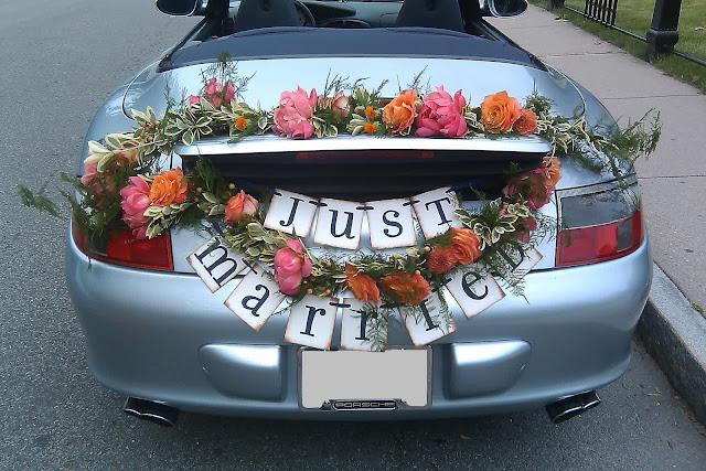 tips memilih sewa mobil pengantin