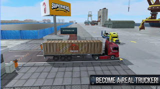 Truck Simulator 2017 Mod Hack