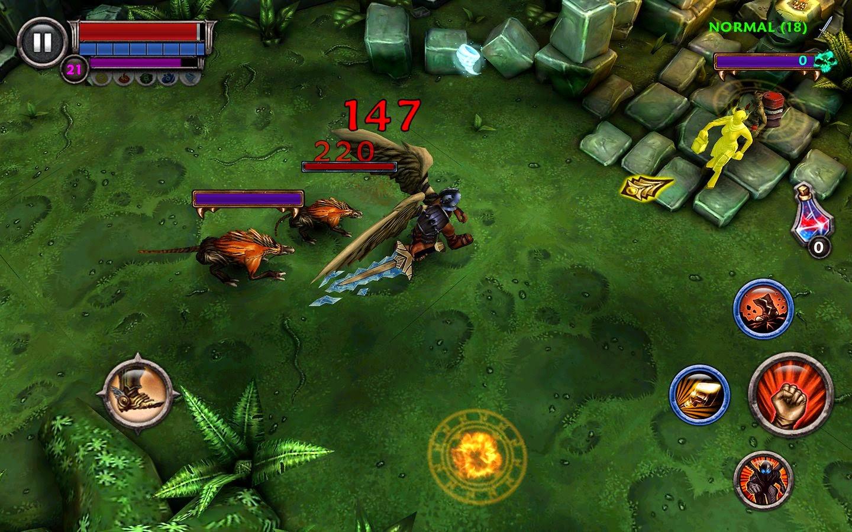 download game strategi mod apk offline