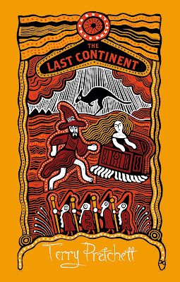 The Last Continent by Terry Pratchett - Discworld Collector's Library Edition