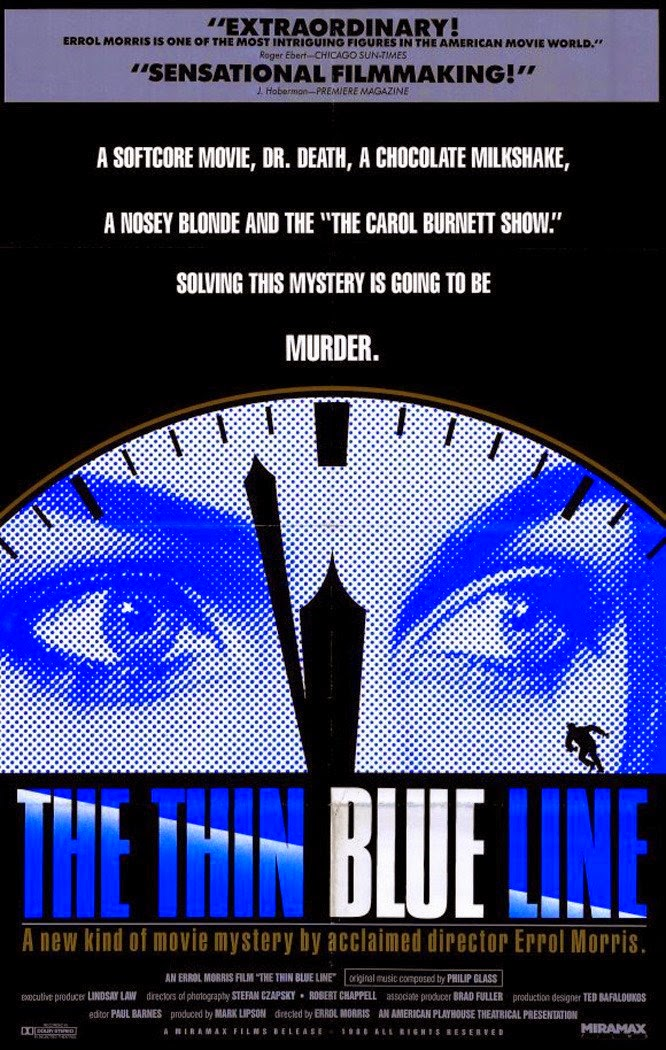 The Thin Blue Line 1988 - Full (HD)