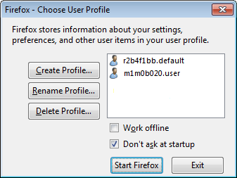 Seleniumworks: How to set proxies with Username and Password in