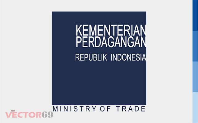 Logo Kementerian Perdagangan Indonesia (Kemendag) - Download Vector File EPS (Encapsulated PostScript)