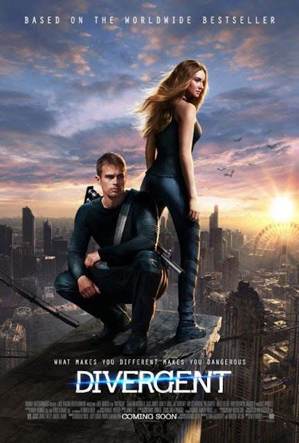 فيلم Divergent