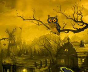 Play WowEscape Haunted Halloween Village Escape