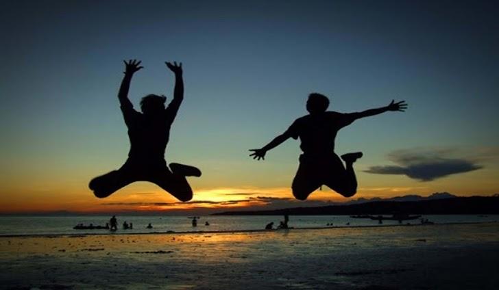 Jauhi 4 Perkara Ini, Jika Kamu Ingin Merasakan Kebahagiaan