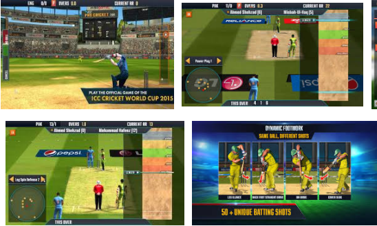 ICC Pro Cricket 2017 APk Download For Android