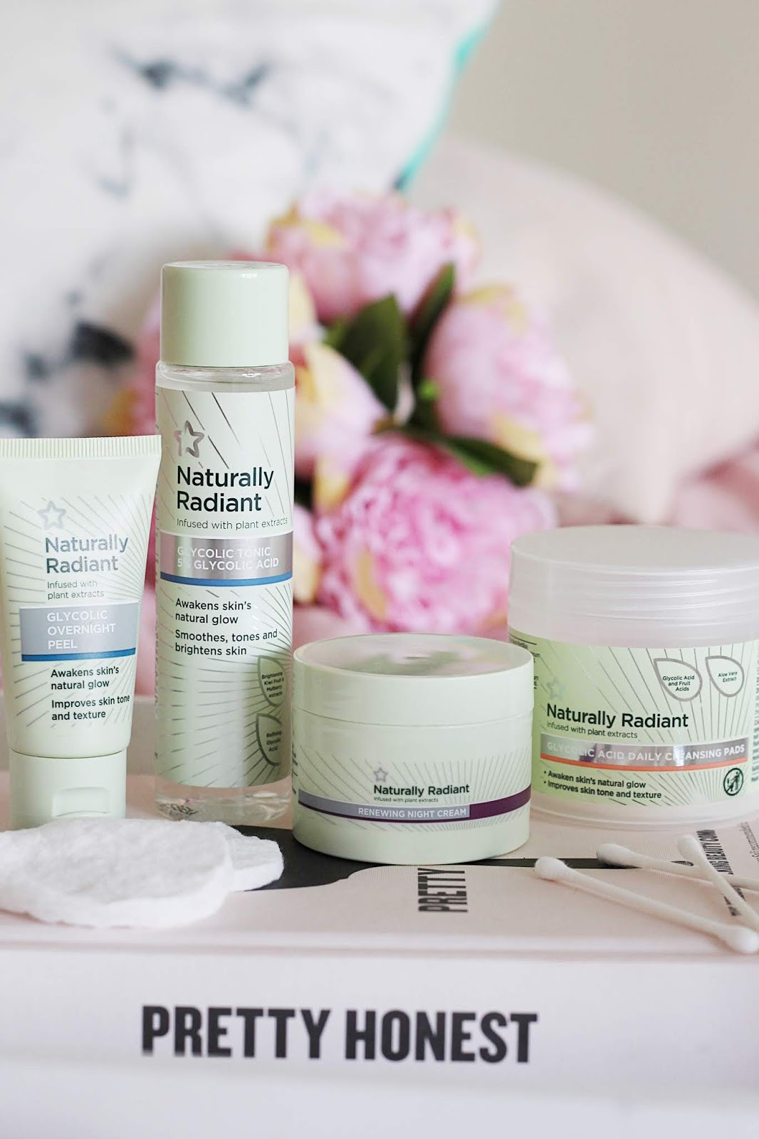 superdrug natural radiance review