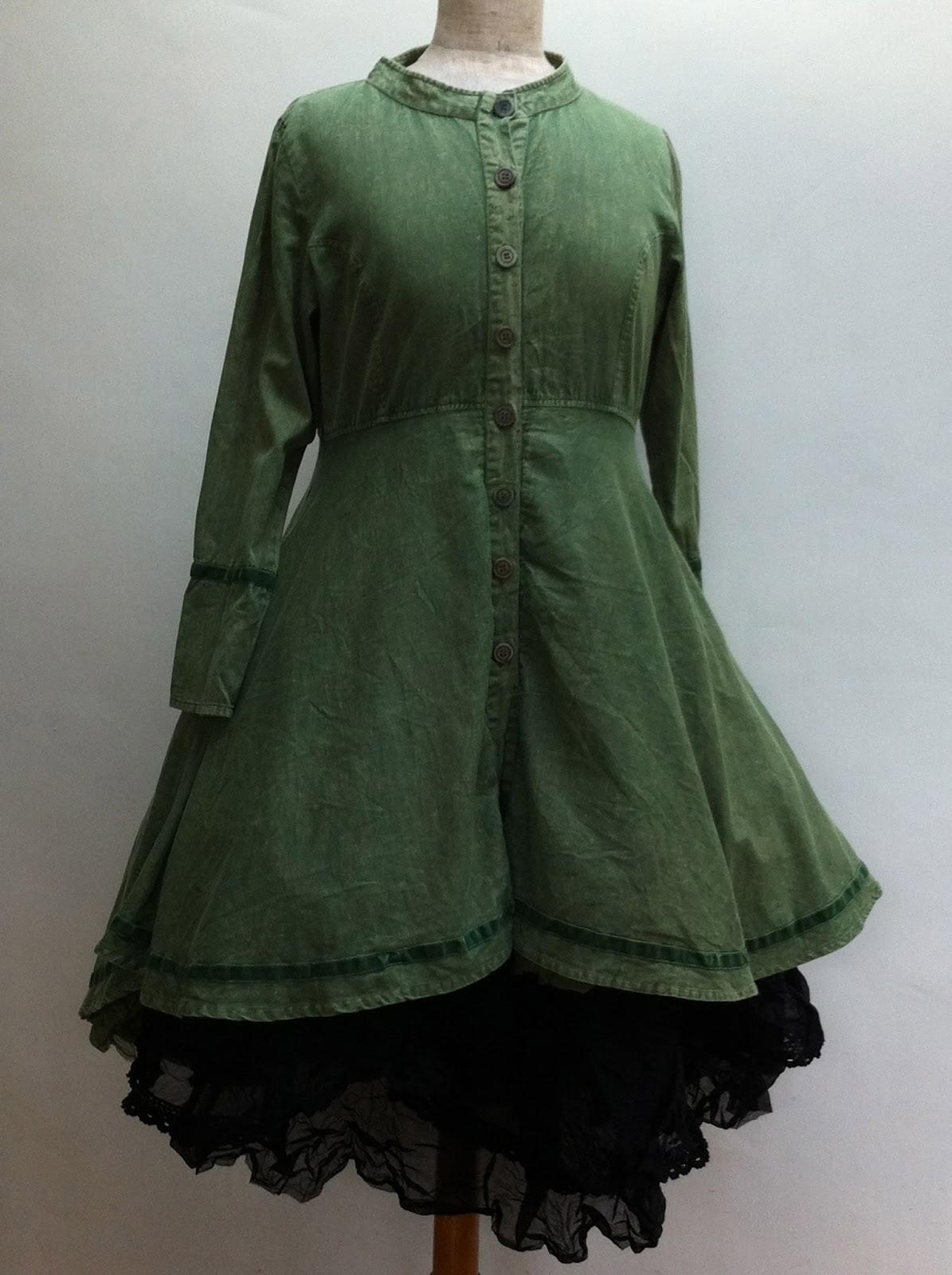 SESAME-CLOTHING...: EWA I WALLA AW13...NUMBER 26...66173 ...