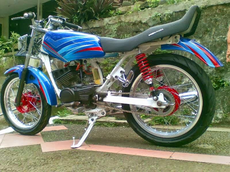 Yamaha Rx Asierra