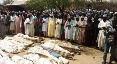 Zamfara massacre