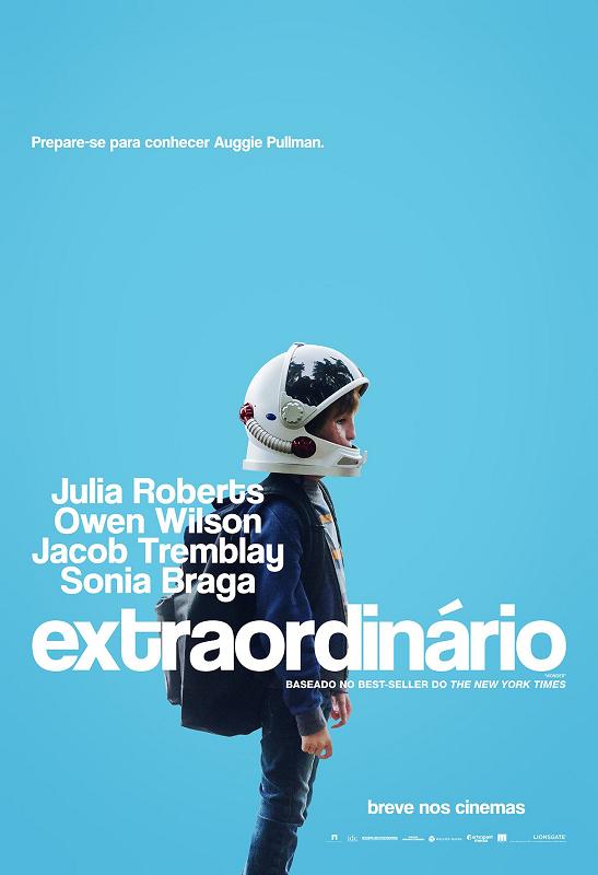 Extraordinário (2018) Filmes, Drama,  Família