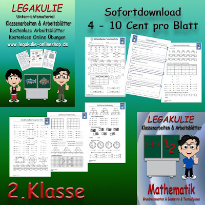 Mathematik 2.Klasse