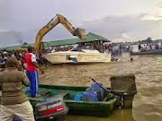 5 PDP members die in boat accident in Bayelsa state