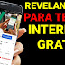 REVELAN NUEVA APN PARA TENER INTERNET GTATIS EN 5 MINUTO 2018