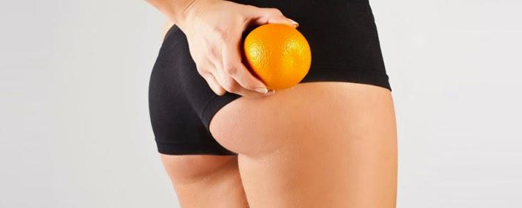 5 wskazówek jak się pozbyć cellulitu.