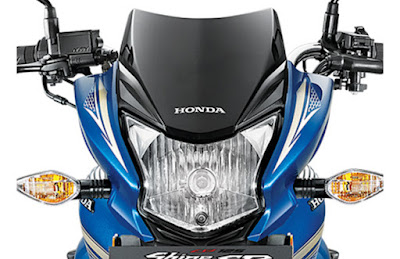 Honda CB Shine SP Headlight