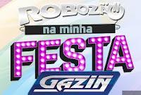 Promoção Robozão na Minha Festa Gazin robozaonaminhafesta.com.br