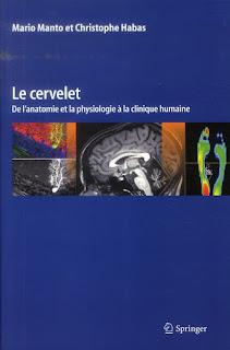 Le cervelet de l'anatomie et la physiologie à la clinique humaine