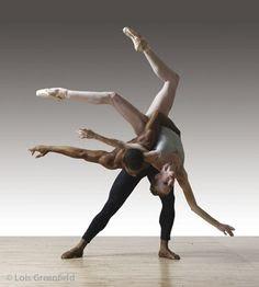 Richiesta la parità tra i sessi anche tra i ballerini