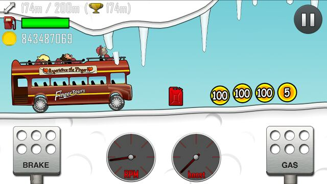 Download Hill Climb Racing Mod Apk-Get Unlimited[Boosts/Powers/Mods/Coins]