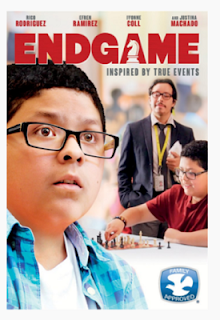 endgame cover