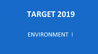 UPSC Target 2019 - Environment I by iasparliament - Download PDF